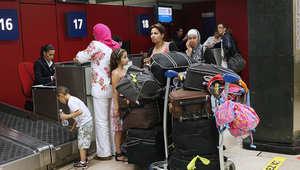 تطبيق لتوضيب حقائب السفر..حتى تنتظرك فور وصولك إلى المطار
