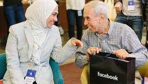 في عيده الـ12... فيسبوك يحتفل بأول يومٍ للصداقة