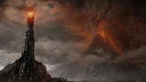 """نيوزيلندا تحذر من الاقتراب من بركان """"سيد الخواتم"""""""