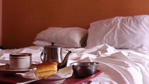 """تفضّل إلى """"أفخم"""" فندق في القرن الأفريقي!"""