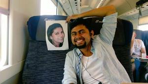 زوجٌ هندي يسافر إلى شهر العسل بدون زوجته... والسبب؟