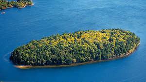 """امتلك """"جزيرة الأحلام"""" بأقل من 100 ألف دولار"""
