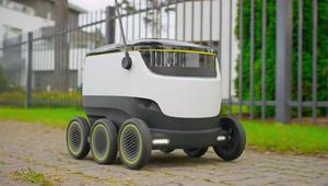 سويسرا تجنّد الروبوتات لإيصال البريد والطرود