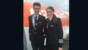 هل تعلم عُمر أصغر قائدة طائرة في العالم؟