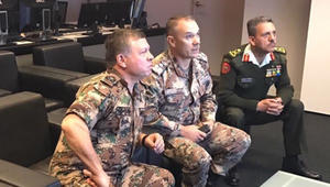 """الأردن: عملية تكميلية لحادثة """"الكرك"""" ومقتل أحد المطلوبين"""