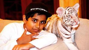أثرياء الإمارات يُحرمون من هواية تربية الأسود والنمور