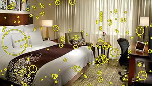 في المرة التالية التي تزور فيها فندقاً.. لا تنسَ أن تقوم بهذا