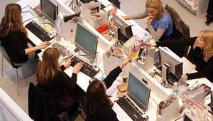 6 أخطاء يجب تجنّبها في مكان العمل