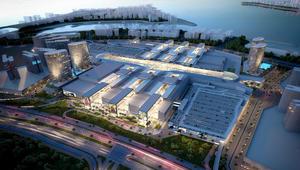 باستثمار يبلغ 1.6 مليار دولار.. هل هذا أكبر مول في دبي؟