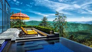 هذه هي أفضل الفنادق على الإطلاق لقضاء شهر العسل!
