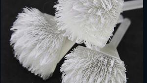شعر مصنوع بالطباعة ثلاثية الأبعاد... فهل يحل مشكلة الصلع؟