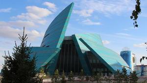 هل هذه هي عاصمة الهندسة المعمارية