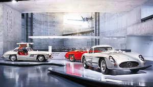 """عشرة متاحف للسيارات """"الأقدم"""" في العالم..الق نظرة على أغلى السيارات التاريخية لمشهورين عالميين"""
