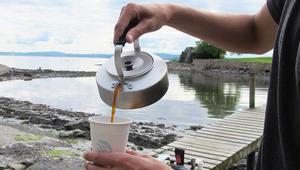 تعلّم أصول شرب القهوة على الطريقة النرويجية