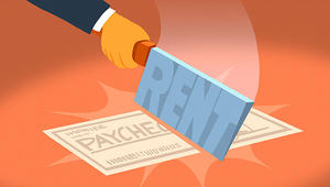 11 مليون أمريكي يصرفون نصف دخلهم السنوي على الإيجار