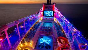 هذه هي أفضل الرحلات البحرية في 2017