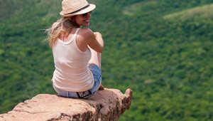 سبعة أسباب رائعة لتجربة السفر لوحدك في إجازتك المقبلة!