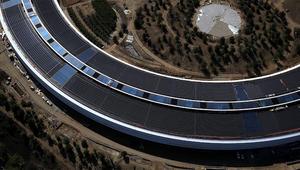 شركة في دبي تصنّع سقف مقر
