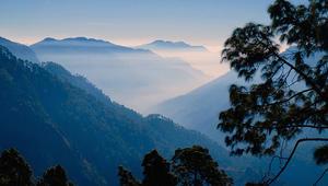 اهرب من ضغوط الحياة إلى هذه الملاذات الرائعة في الهيمالايا