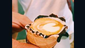 هل هذه هي أشهر قهوة على موقع