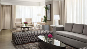 إطلالة على الحرم المكي بفخامة الخمس نجوم.. في هذه الفنادق