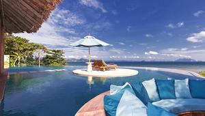 هذه هي أجمل الفنادق في جزر العالم