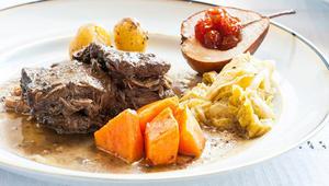 ليس إيطالياً ولا فرنسياً... هل هذا هو أفضل مطبخ أوروبي؟