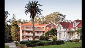 هذه هي أجمل الفنادق التاريخية في العالم لـ 2016