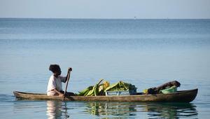 غرق خمس جزر بالكامل في المحيط الهادئ... والسبب
