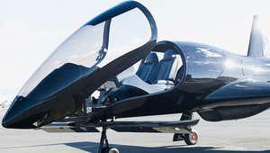 """طائرات خفيفة يمكن """"ركنها"""" في موقف سيارة والسفر بها إلى أي مكان!"""