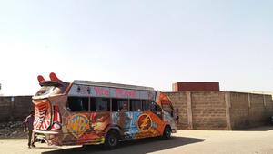 """ماذا تخفيه هذه المتاحف """"المتنقلة"""" في نيروبي؟"""