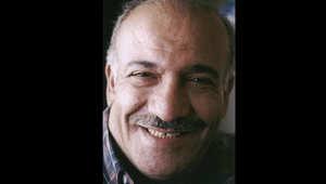 وفاة الفنان السوري عصام عبه جي بعد الصراع مع المرض