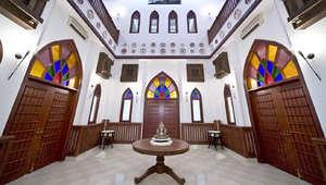 بيت الزبير في مسقط