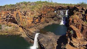 حديقة كيمبيرلي الوطنية (أستراليا)