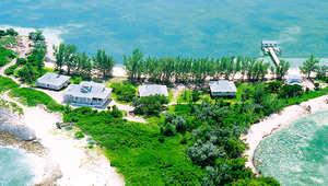 امتلك جزيرة أحلامك بأقل من 100 ألف دولار
