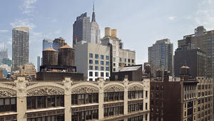 هل يمكن أن تحزر هذه المدن عن طريق إطلالة أحد فنادقها؟