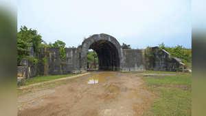 هل هذا أغرب موقع تراثي في فيتنام؟