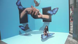 تحب الفن ثلاثي الأبعاد؟ شاهد بعض أجمل الأعمال من