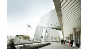 لماذا أثار تصميم السفارة الأمريكية في لندن ضجة كبيرة؟