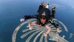 """عشر مغامرات """"جنونية"""" في المدينة العربية الأكثر إثارة"""