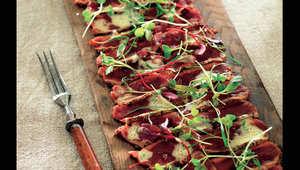 شرائح اللحم المبتكرة