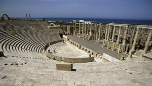 إنقاذ مواقع التراث العالمي في ليبيا... كم بقي من الوقت؟
