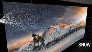مياه وثلوج ومقاعد متحركة.. مرحباً بكم في سينما 4DX