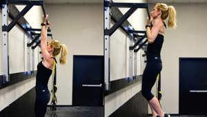 للنساء فقط.. تمارين قوّة لجسم صحي ورشيق