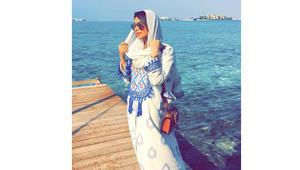 ما رأي هلا الحارثي بحياتها كفاشينيستا سعودية؟