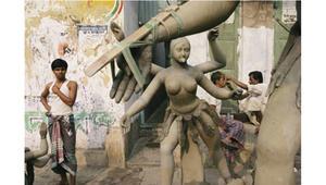 شاهد الهند بعدسة هذا المصور المحترف كما لم ترها من قبل