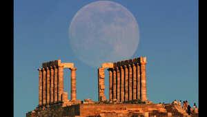 استعدوا لمشاهدة القمر العملاق وخسوفه.. حادثة لن تكرر حتى العام 2033!