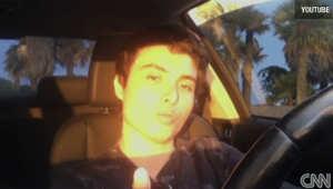 بالفيديو.. ماذا قال قاتل الـ6 اشخاص بكاليفورنيا قبل يوم من الحادثة
