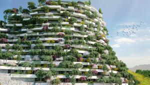 تصاميم معمارية ستجعل الغابة في قلب المدينة!