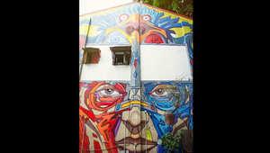 تعرف إلى شارع العرب في سنغافورة..أقمشة ملونة وسجاد مطرز وروائح بخور معطرة